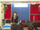 スピーチ大会1