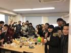 2017年忘年会_3